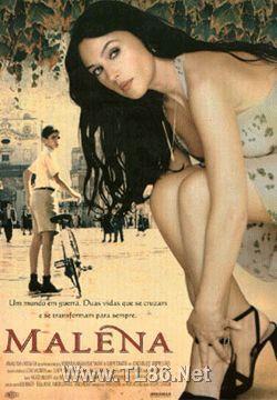 西西里的美���髡f(DVD)