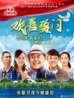 欢喜盈门/富贵盈门(连载11集)
