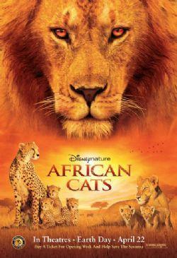 非洲猫科/非洲野猫/非洲猫科:勇气王国/非洲猫科:勇气国度/非洲大猫