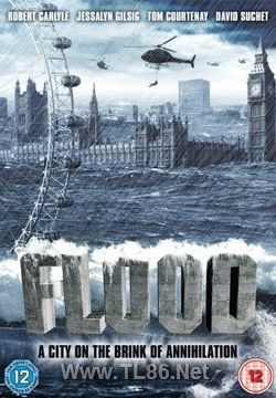 水啸雾都/洪水风暴/伦敦洪灾
