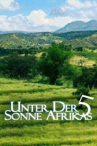 走进非洲5:爱丽丝回来了