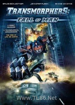 机器人战争:人类末日/机器人9号