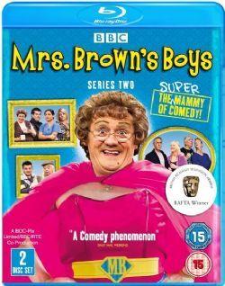 布朗夫人的�鹤�� 第二季/布朗太太的�鹤��第二部