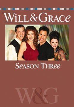 威��和格蕾�z 第三季