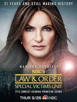 法律�c秩序:特殊受害者 第二十一季(�B�d05集)