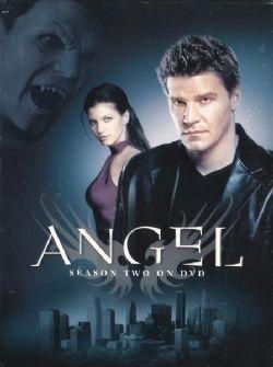 暗黑天使 第二季/天使/伏魔天使/魔界天使/夜行天使