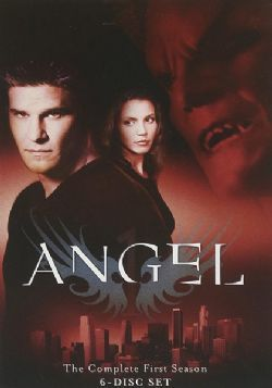 暗黑天使 第一季/天使/伏魔天使/魔界天使/夜行天使
