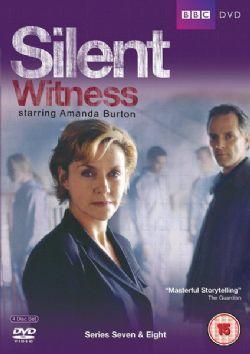 无声的证言 第八季/无声的证言(连载06集)