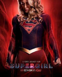 超级少女 第四季/超级女孩/超女/女超人 第四季 (连载18集)