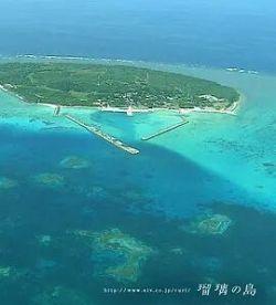 ��璃之岛